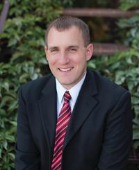 Agente de seguros Jon Oman