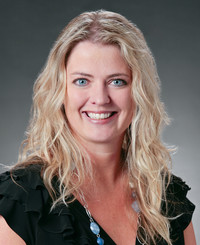 Agente de seguros Lisa Brown