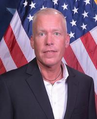 Agente de seguros Scott Eastman