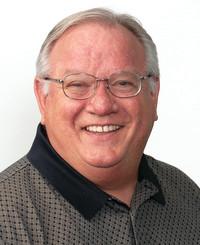 Insurance Agent Jim Lanter