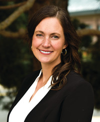 Agente de seguros Becky Stevenson