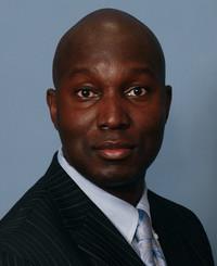 Insurance Agent Michael Harris