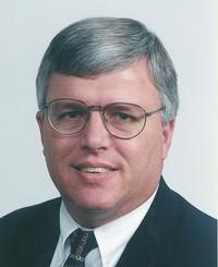 Insurance Agent Tom McBride