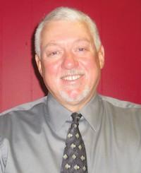 Agente de seguros Jim Ledbetter