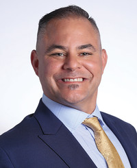 Insurance Agent Jeremy Mills
