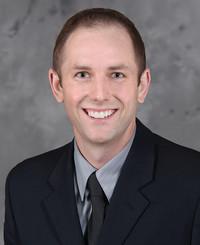 Insurance Agent Shane Ennis
