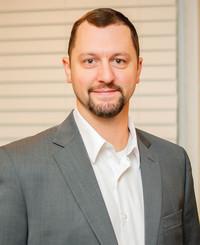 Agente de seguros Jeremy DeLuca