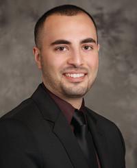 Insurance Agent Omar Ziad