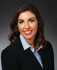 Agente de seguros Jennifer Hawkins