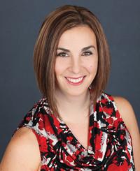 Insurance Agent Lauren Talion