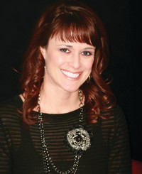 Insurance Agent Brooke Combs