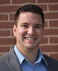 Agente de seguros Lance Wood