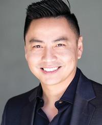 Insurance Agent John Villanueva