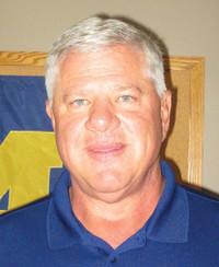 Insurance Agent Bill Dufek