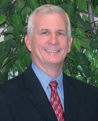 Agente de seguros Bill Johnson Jr