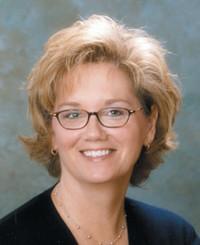 Insurance Agent Susan Hartley