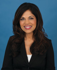 Insurance Agent Sherry Harrikissoon