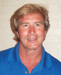 Insurance Agent Bruce Richardson