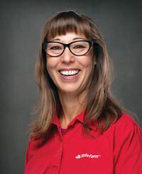 Insurance Agent Janet Silotti