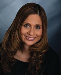 Insurance Agent Rebecca Sanford