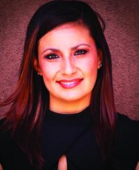 Agente de seguros Michelle Cole