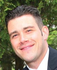 Insurance Agent Matt Johnson