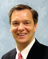 Insurance Agent Bill Bergner