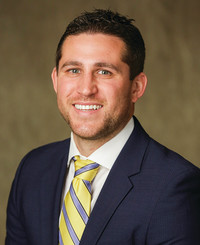 Insurance Agent Ross Brezovsky