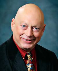 Insurance Agent Louis Delery Jr