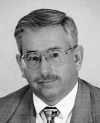 Insurance Agent Bob Schilling
