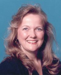 Agente de seguros Lisa Crum