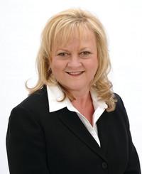 Insurance Agent Teresa Jackson