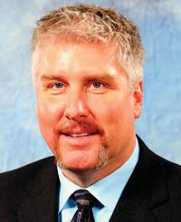 Insurance Agent Ken McCafferty