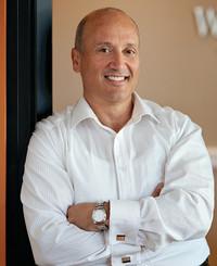 Insurance Agent Walter Bianco