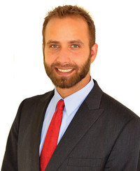 Insurance Agent Chris Barrios