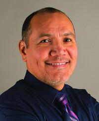 Insurance Agent Omar Delgado