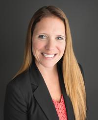Agente de seguros Christina Lloyd