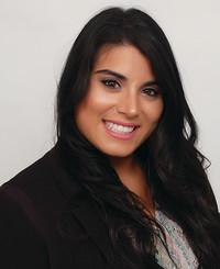 Insurance Agent Chelly Gonzalez