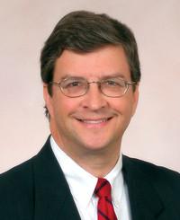 Insurance Agent Jim McAdams
