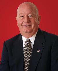 Agente de seguros Chuck Winderl
