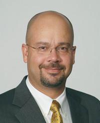 Agente de seguros Russel Birdwell