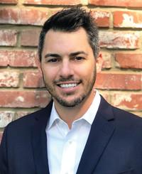 Agente de seguros Zach Jaworski