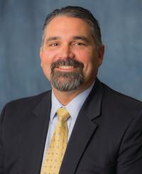 Insurance Agent Andy Mendoza