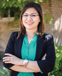 Agente de seguros Maria Barrera