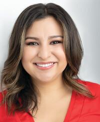 Insurance Agent Sara Ocampo Rolon
