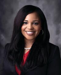Insurance Agent Tanisha Johnson