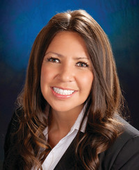 Insurance Agent Sariah Devereaux-Barrientos