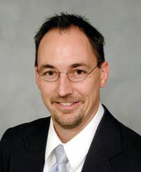 Insurance Agent Matt Breakey