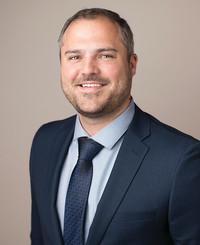 Agente de seguros Stephen Koper