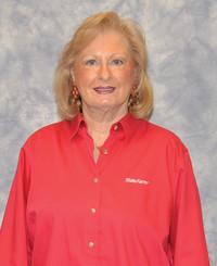 Insurance Agent Linda Fisher